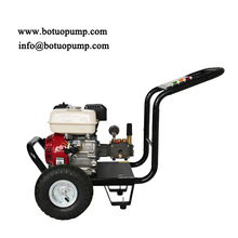 plunger pump High Pressure Washer 18L 240BAR 13HP BT-240V