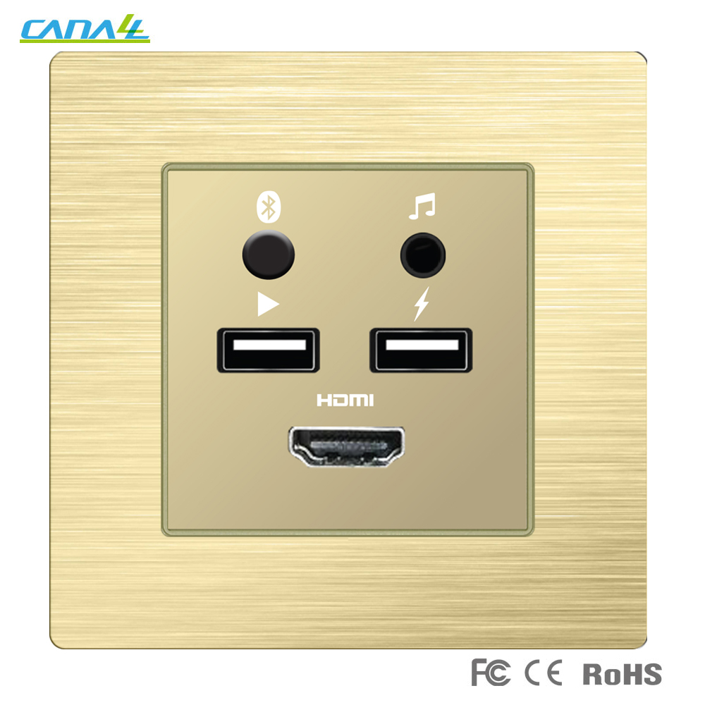 conjoined flexible combination bluetooth media hub with different colors option