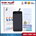 Wholesale!! OEM factory for iphon 5 LCD Screen, For iPho 5s screen replacement with top quality