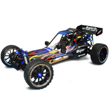 RC Bajer 1/5 gas buggy HSP 94054 4WD RC Car