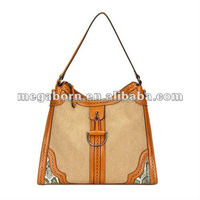 Classic Perfect Quality Canvas Online Lady Handbags