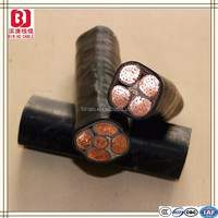 LV/Steel Tape Armoured/XLPE insulated electric power cable