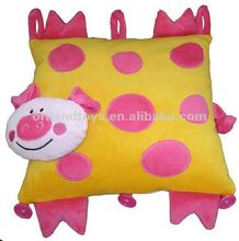 super plush sofa cushion