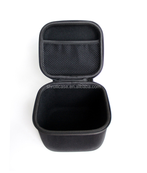 Hard protective Eva case for audio system rack case