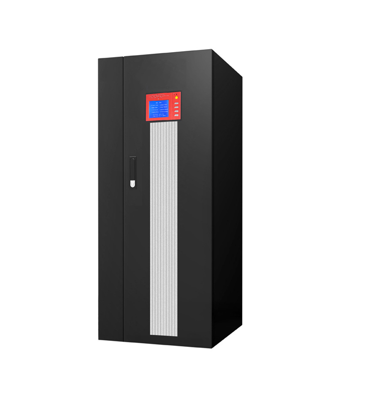 Online low frequency three phase 160kva ups uninterrutible power solution