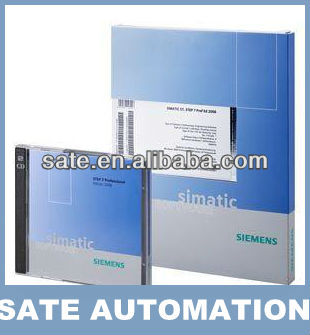 SIEMENS SIMATIC STEP7 STEP 7 Software Step7 PLC SOTWARE