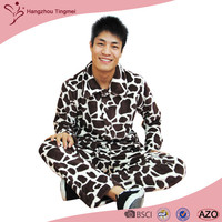 Excellent Material New Style Animal Pyjamas