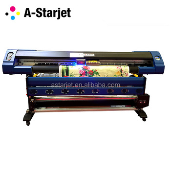 A-Starjet 7702UV LED DIGITAL PRINTER