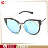 2016 hot popular smoke lenses color fashion sunglass