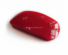 2.4GHz USB 3D Optical Wireless Mouse slim wireless mouse bluetooth mouse