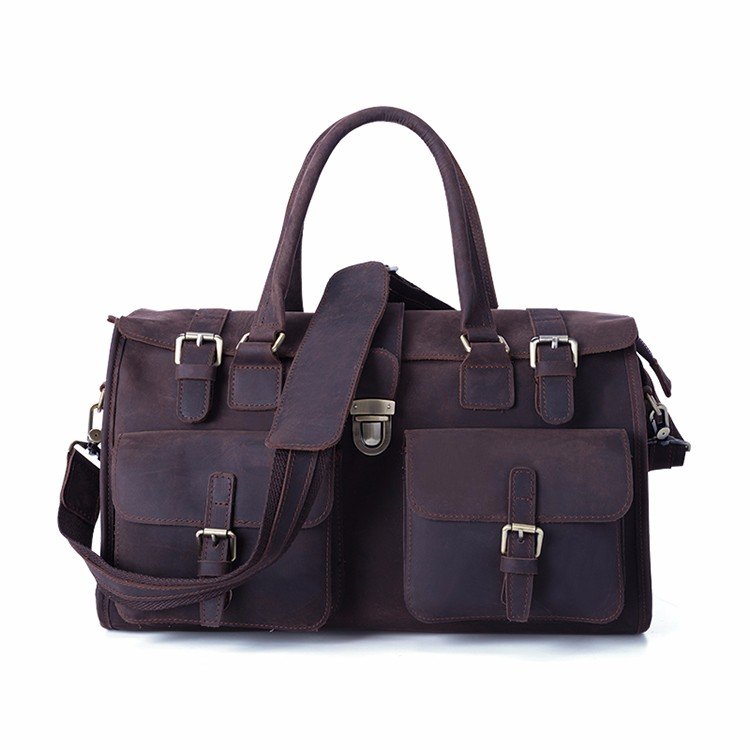 Online Stylish mens Duffle Bags Travel Handbags for Men