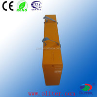 12V 150AH front terminal battery for telecom system