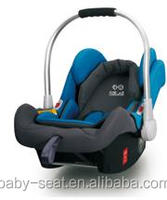 Baby car seat/child car seat,baby carrier with ECE R44/04 certification(GROUP 0+,0-15MONTHS)