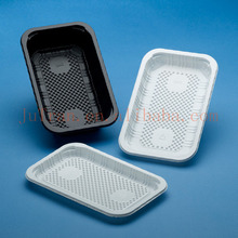 High Quality Customize Size and Shape Vegetable/Meat Packing Tray