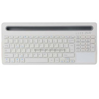 Hot-selling mini Bluetooth Keyboard with Touchpad , B021