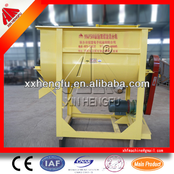 Automatic Small High Speed Blender Mixer Machine
