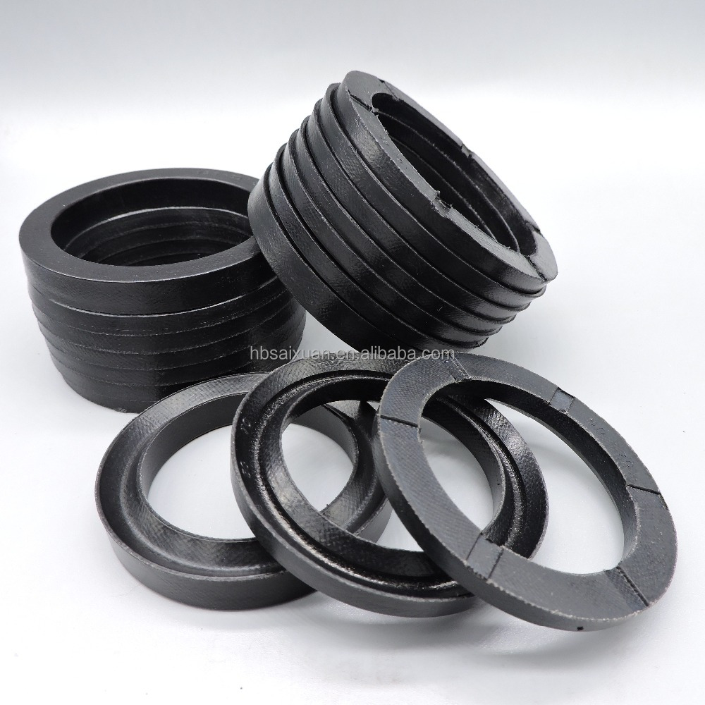 Rubber Packing /NBR60 Rubber Seal Ring/Hydraulic Oil Seal