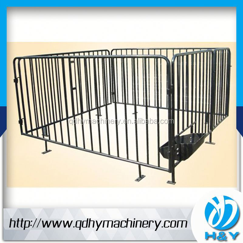 Pig Fatten Crate For Growing