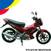 Automatic whole sale pocket motor bike for hot sale