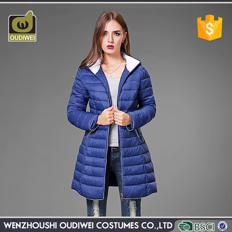 Best Prices OEM design winter coat for outdoor sport with many colors