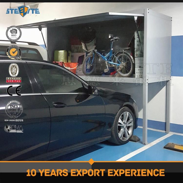 China manufacturer professional design car park garage for Over car garage storage