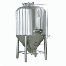 Customized capacity micro brewery fermenter tank , the beer machine