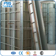 Ceiling Aluminium Alloy Profile Wall Sales Aluminum Formwork For Construction