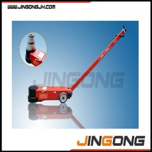 100 ton air hydraulic bottle jack / air lift jack with best price