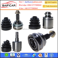 Auto Parts For TOYOTA Land Cruiser200 CV Joint Boot Kit 04427-60090 2008-