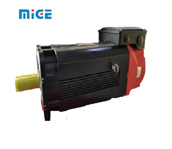 high speed 7.5kw CNC spindle servo motor
