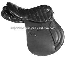 Bates Saddles | Collegiate Saddles | Saddlecraft Saddles