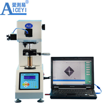HV-1000 Digital Micro Vickers Hardness Tester