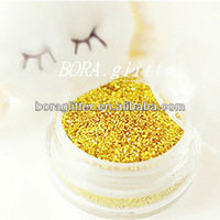 BL 2014 Fashion Glitter Leather Product