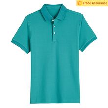60% Cotton 40% Polyester Lightweight Import Polo Shirts