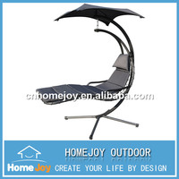 High quality comfortable outdoor hang chair, hanging chairs for sale