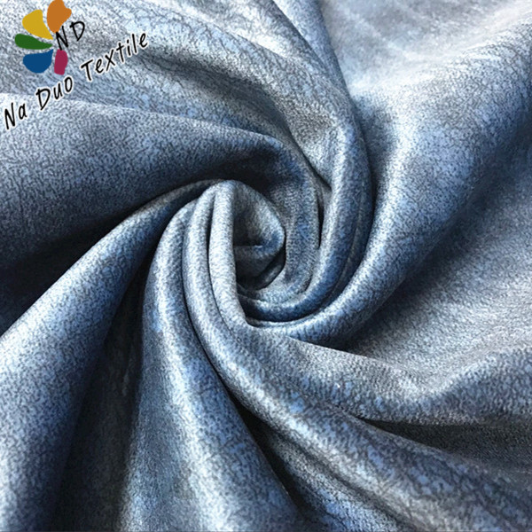 High Quality Polyester Fabric for Sofa Cover