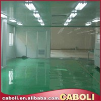 Caboli heavy traffic resistant oil based industrial epoxy floor paint