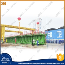 Professional engineering Easy splicing combination Sturdy T girder