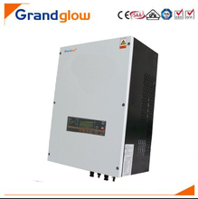 20000W DC TO AC 380 400 415V PURE SINE WAVE 3 PHASE GRID TIE SOLAR INVERTER