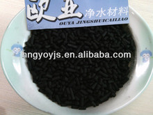 ample supply activated carbon for benzene removal with fine quality