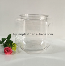 Factory Wholesale Popular Aquarium Plastic Fish Bowls wholesale