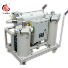 Industrial Lube Oil Purification System/Waste Diesel Oil Dehydration Machine