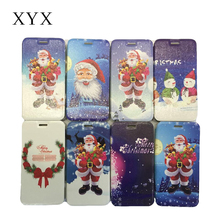 new hot for sony xperia z5 mobile phone case christmas phone case