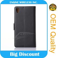 manufacture flip cover case for samsung galaxy note gt-n7000
