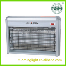 20W/30W/40W for option aluminium T8 Tube mosquito killer lamp