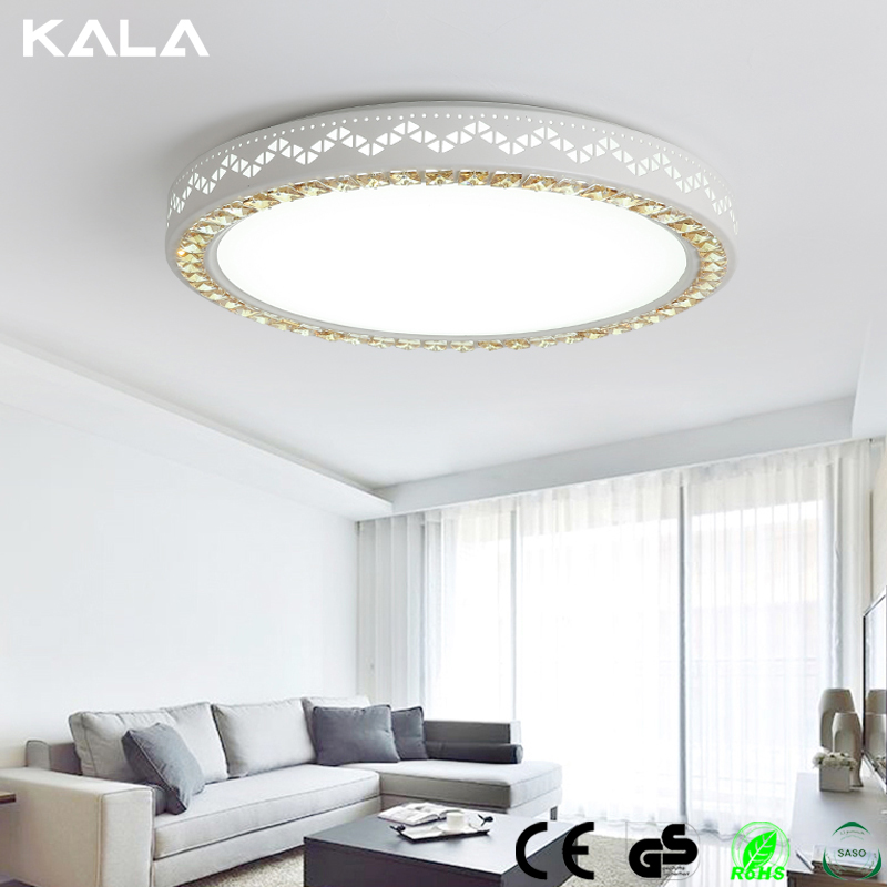 TUV/VDE/CE Approval aluminium fancy LED Decorative Light Fixture Ceiling Light Modern