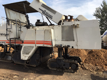 Used condtion Wirtgen W1900DC paver second hand Wirtgen W1900DC pitch paver used Wirtgen W1900DC road paver made in Sweden sale