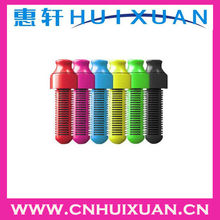 activated carbon water filter for water filter bottle assorted color