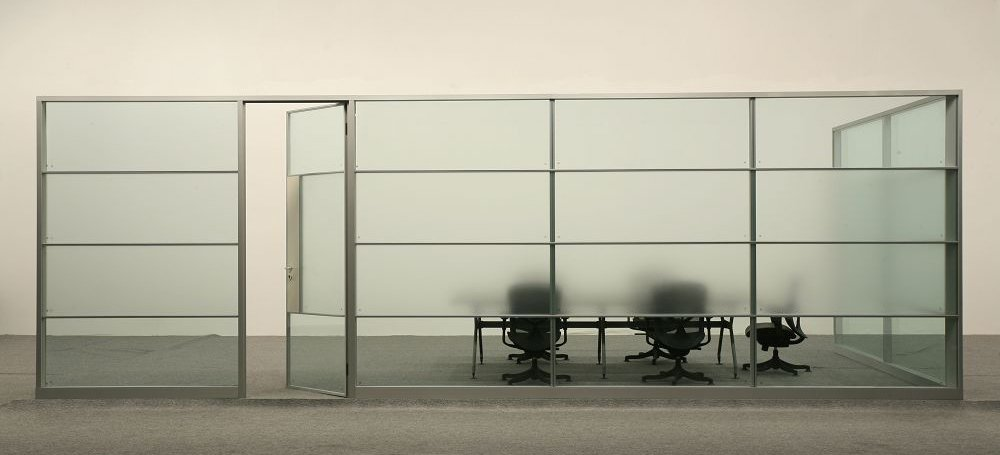 office partition glass wall partition wooden interior partition