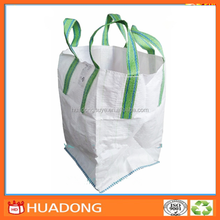 Hot sale factory manufacture 1 ton big Jumbo Bag for food,corn,lime sand cement